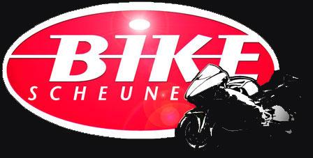 Bike Scheune Shop-Logo