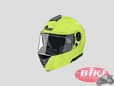 Germot Helm GM 960 fluo-gelb