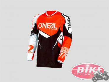 O`Neal HARDWEAR Jersey FLOW TRUE orange/white