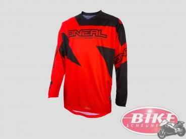 O`Neal MATRIX Jersey RIDEWEAR red