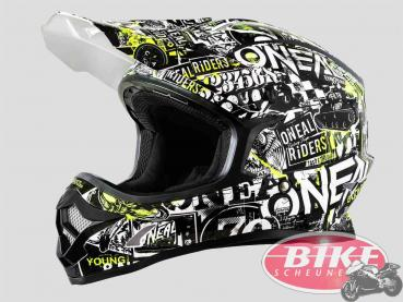 O'Neal 3Series Youth Helmet ATTACK