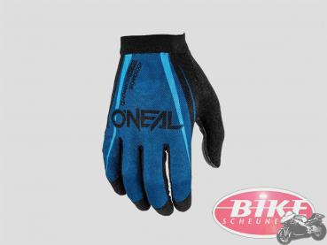 O'Neal AMX Glove BLOCKER black/blue XXL/11