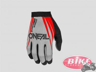 O`Neal AMX Glove BLOCKER red/gray XXL/11