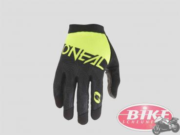 O`Neal AMX Glove ALTITUDE neon yellow