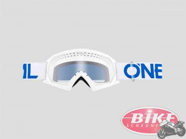 O'Neal B-10 Youth Goggle SOLID